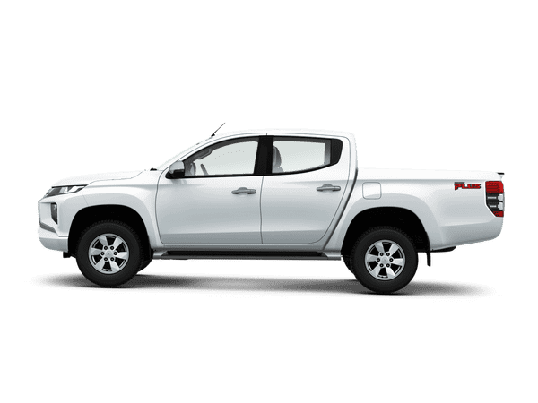 Double Cab Plus 2.4 GLX 6MT