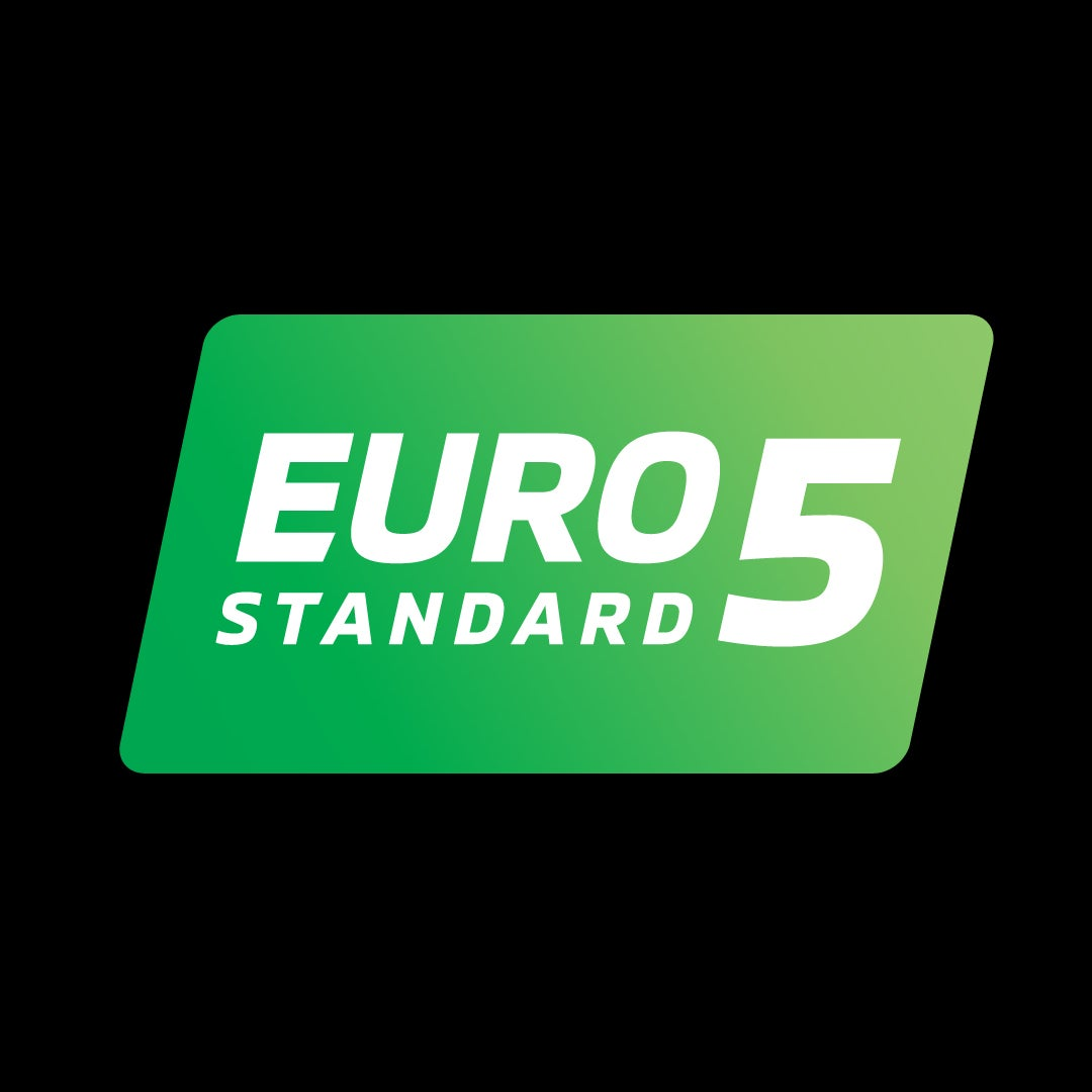 EURO 5 STANDARD
